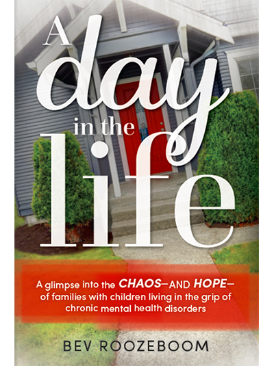 A Day in the Life book cover